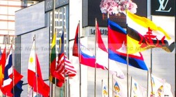 Asean Doesn't Have AEC Foundations in Place Yet