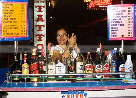 Changes to Thailand alcohol laws ban sakes within 300 m of a higher education institute