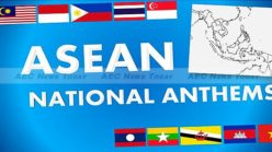 National Anthems of Asean (VDO)