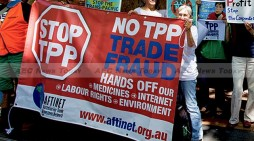 The Race to a Risky Trans-Pacific Partnership Deal