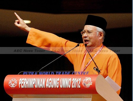 Serious corruption allegations have been leveled against Malaysia Prime Minister Najib Razak over Malaysia's 1MdB