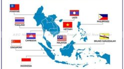 How Restrictive are Asean's Rules of Origin?