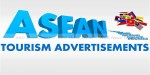 A look at some of the tourism adverts currently being run by the ten members of the Association of Southeast Asian Nations (Asean)