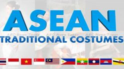 A look at the national dress of Asean member nations