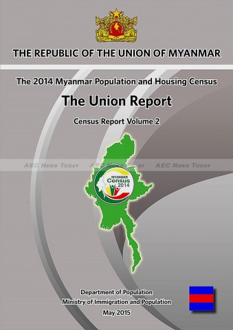 The 2014 Myanmar Census is the first in more than three decades and cost $74 million