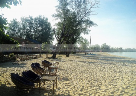 Rapes & Assaults Against Tourists Tarnish Sihanoukville's Charm