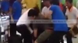 Horrific spousal abuse leaves woman dead at Bangkok mall (Updated)