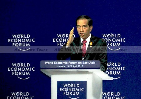 Indonesia's Joko Widodo (Jokowi) has announced a comprehensive package of reforms aimed at reforming Indonesia's economy