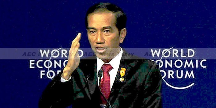 Jokowi Takes First Shot at Reforming Indonesia's Economy