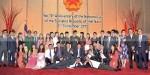 Vietnam Embassy staff in Bangkok celebrate Vietnam National Day 2015