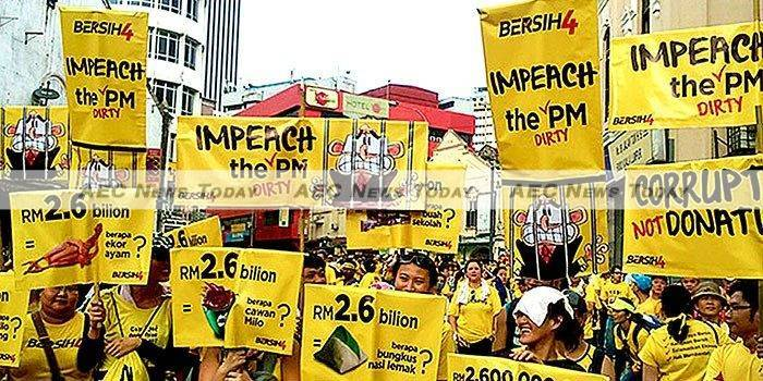 Malaysia's Troubles Are Just Beginning