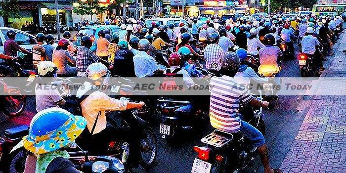 Skyrocketing Car Ownership in Vietnam Not Without Problems