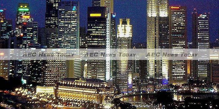 Asean's Poorest Performing – Singapore 2015 GDP Plummets 39.39%