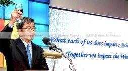 ADB Approves Record $27 Billion in 2015