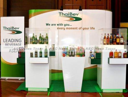 Thai Bev aims to see half of its sales come from international markets by 2020