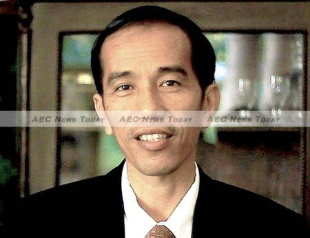 """President Widodo """"For me, competition is very important"""""""
