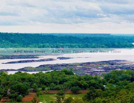 Mekong River   Asean News Today
