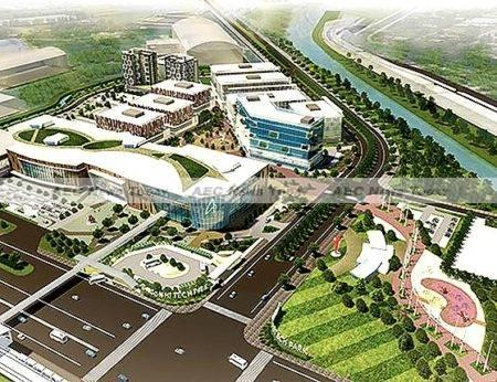 Saigon Hi-Tech Park (SHTP)