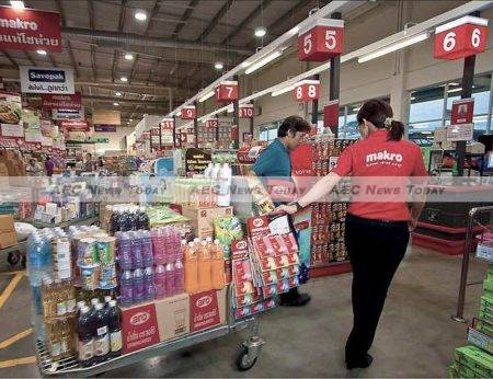 CP All offered 15 per cent above market price for Siam Makro
