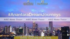 Win a dream journey as part of Anantara's 15th anniversary celebration (video)
