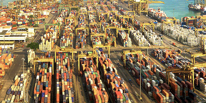 Singapore Remains Top Asean Logistics Hub For 10th Consecutive Year: 2016 LPI Report