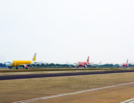How Safe Are Asean Airlines? Pretty safe actually