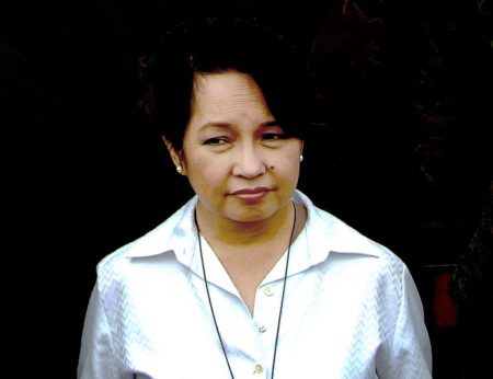 Ms Arroyo was charged with misuse of Philippine Charity Sweepstakes Office (PCSO) funds while she was in office