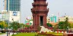 Cambodia's 8.1 per cent per annum average growth rate over the last 20 years has seen it elevated to a lower-middle income country