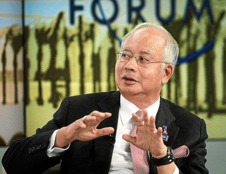 Malaysia has a long history of high-level financial scandals, but this is the first time a sitting prime minister is directly implicated. Some $7 billion of funds has gone missing from 1MDB