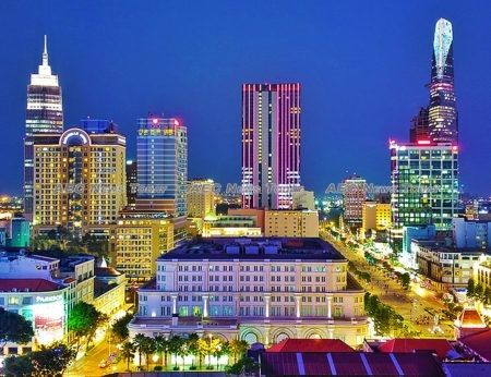 Vietnam's spectacular modernisation and growth has seen an even more dramatic rise in Vietnam's public debt