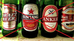 Total Indonesia Alcohol Ban Not an Impossibility