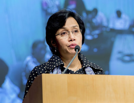 In her first month Ms Mulyani has tried to mitigate some of the potential risks of the Indonesia tax amnesty programme