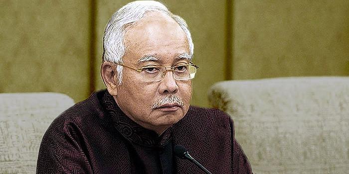 Why Najib Razak is a Political Dead Man Walking