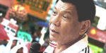 The last thing the Philippines needs at this time is to become a pariah state