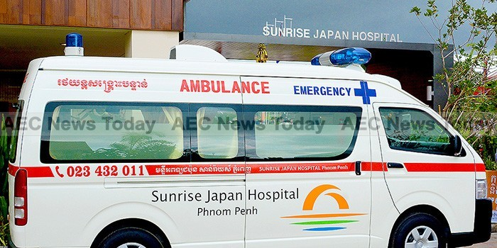 Sunrise Japan Hospital boosts Cambodia's healthcare sector (gallery)