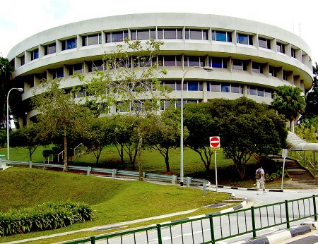 Nanyang Technological University (NUT) has dropped one position in the Asia Pacific's Most Innovative Universities – 2018