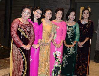 Vietnam Embassy Bangkok 71st Independence Day