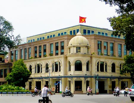 Hanoi Stock Exchange: Foreign investors forced to wait with bated breath