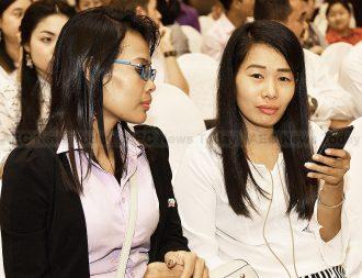 Prevoir fifth anniversary at Soffitel Phnom Penh