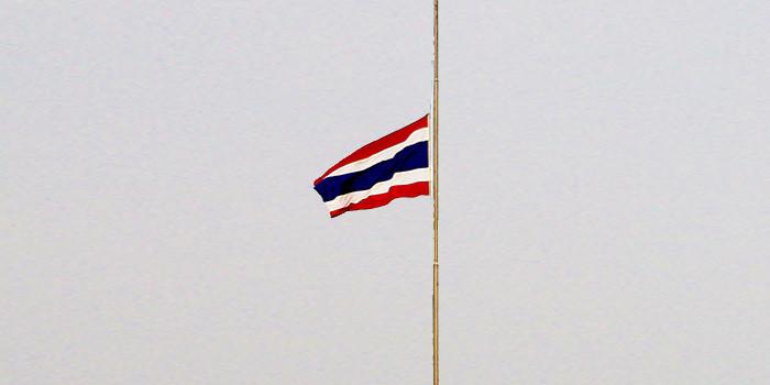 End of days: Thailand King Bhumibol Adulyadej dead