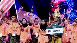 Asean's skilled worker capital: Malaysia scoops the pool at 2016 Asean skills competition (video)