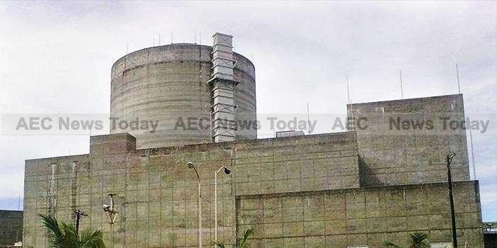 Resurrecting Another Marcos Era Ghost A Bad Idea: Bataan Nuclear Power Plant