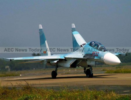 Russian-made Sukhoi-27/30 jets used by Indonesia and Vietnam are among the best fighter jets in the world