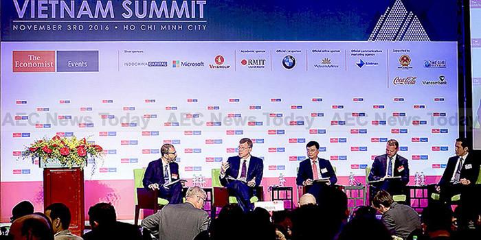 Summit Puts Vietnam's Economy Under the Microscope
