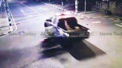 Chiang Mai volunteer rescue crash compilation a timely warning