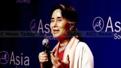 Sino–Myanmar Relations Remain Warm Under Suu Kyi