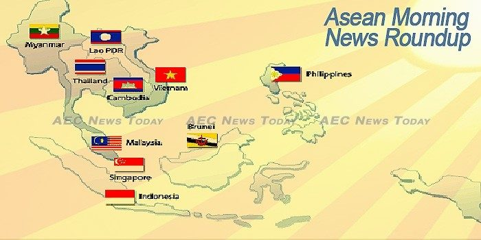 Asean Morning News Roundup For March 1