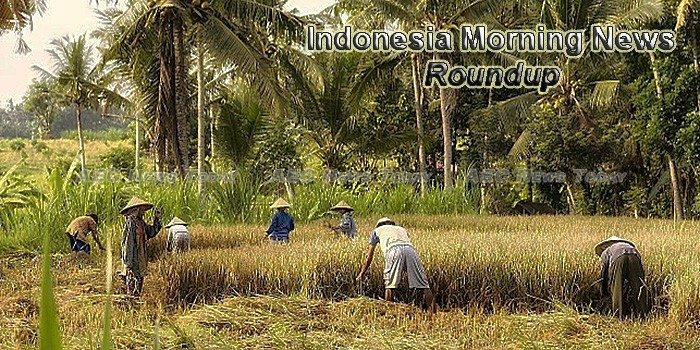 Indonesia Morning News Roundup For February 23