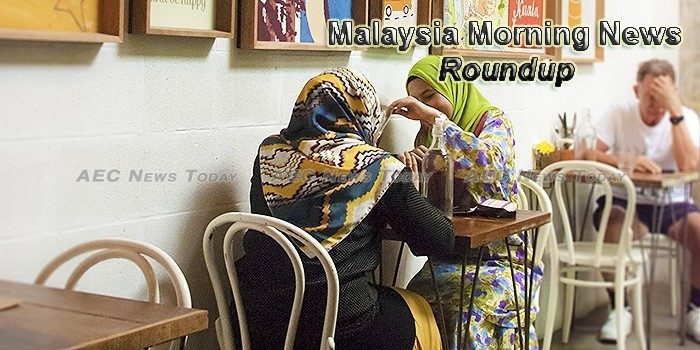 Malaysia Morning News Roundup For February 23