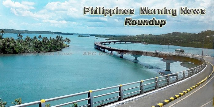 Philippines Morning News Roundup For February 28